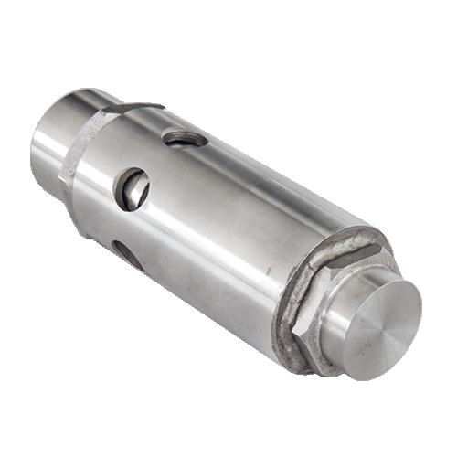 Válvula de alivio de presión de acero inoxidable BSP 3/4